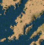 Olowek - Wybrzeże